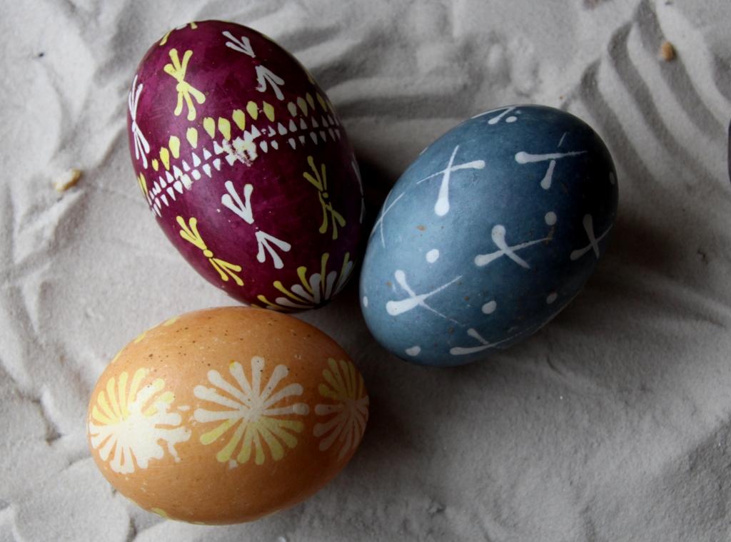 easter eggs_9498