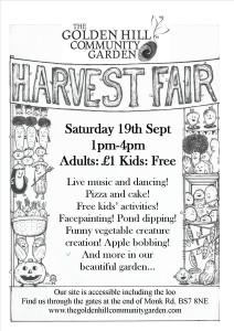 harvest fair2015